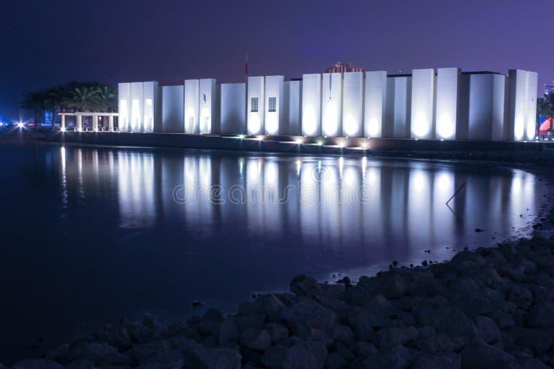 Здания блеска стоковые изображения