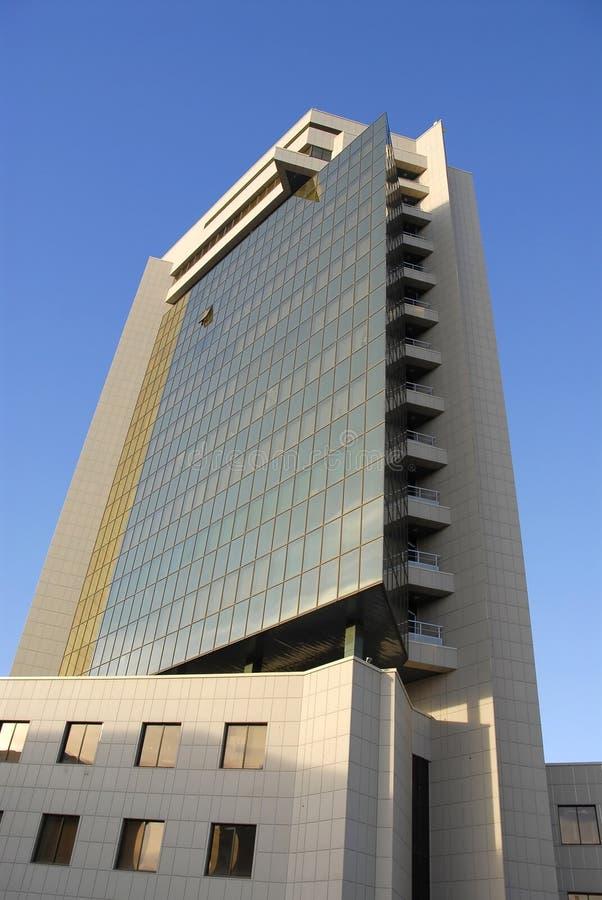 здания новые стоковое фото rf