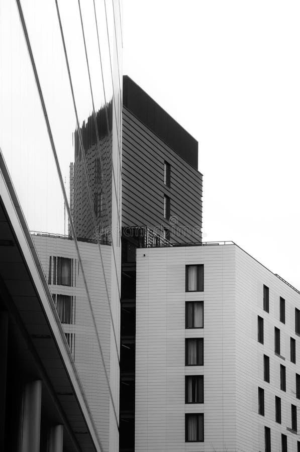 Здания стоковое фото