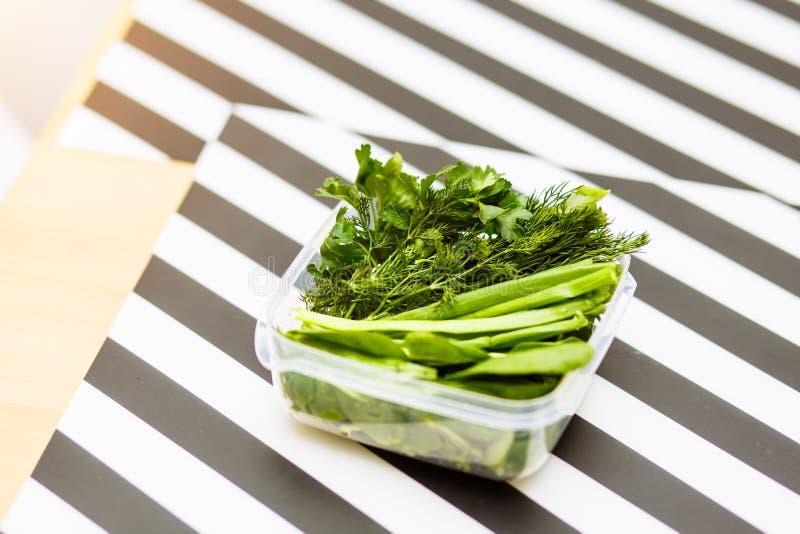 Здоровая еда, завтрак стоковые изображения rf