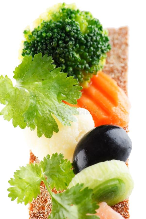Здоровая еда стоковая фотография rf