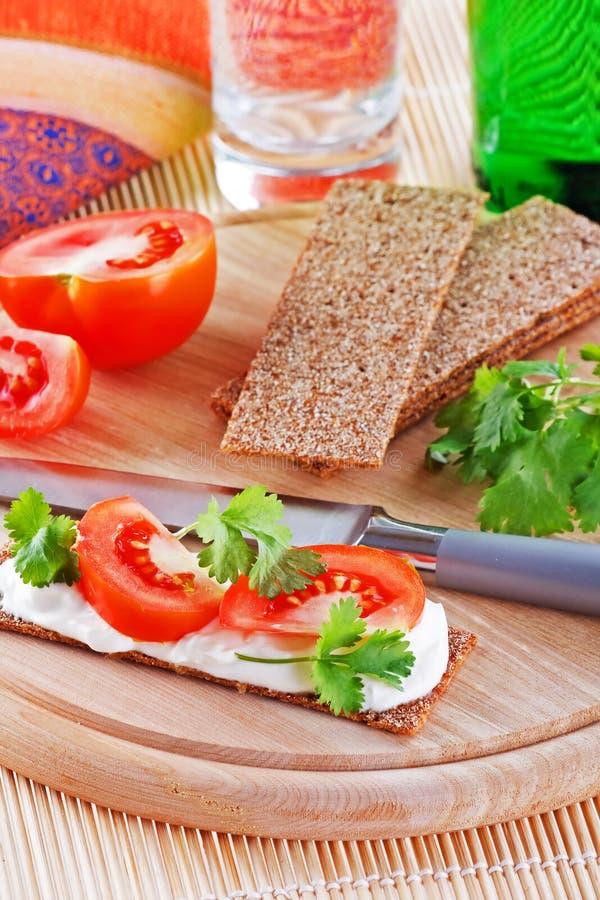 Здоровая еда стоковые фотографии rf