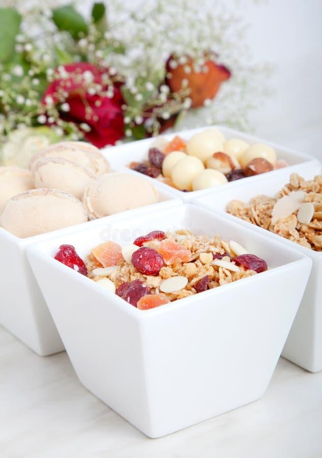 здоровье еды завтрака стоковые изображения