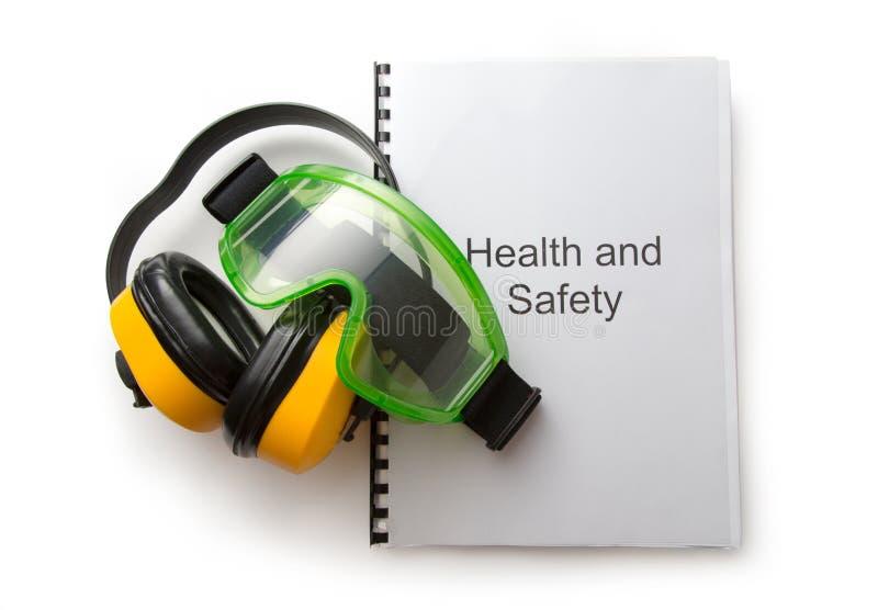 Здоровье и безопасность стоковые фотографии rf