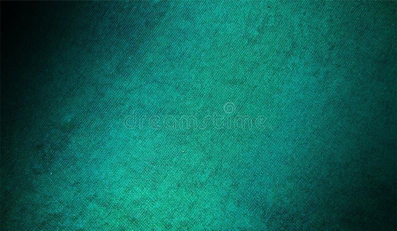 Зеленая и черная затеняемая текстурированная предпосылка бумажная текстура предпосылки grunge обои предпосылки иллюстрация штока