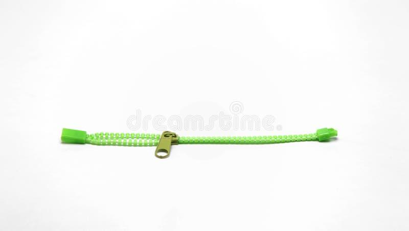 Зеленая молния стоковое изображение
