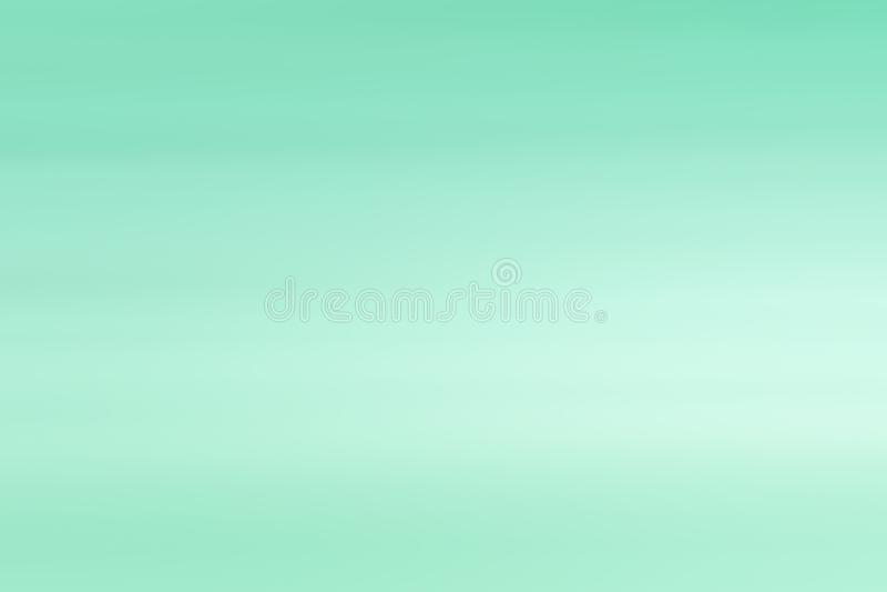 Зеленое знамя конспекта цвета белого света градиента, bac шаблона стоковые фото