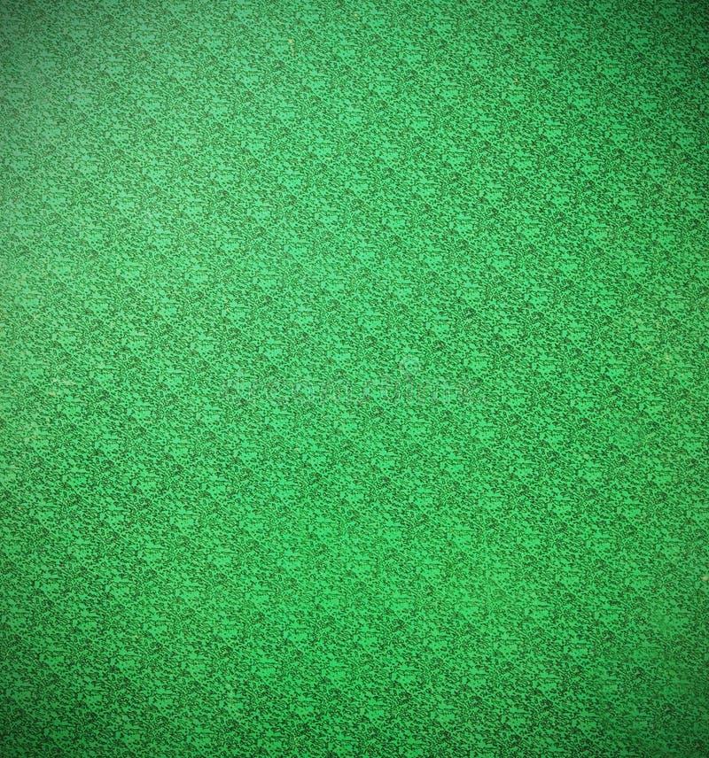 зеленые обои стоковое изображение rf