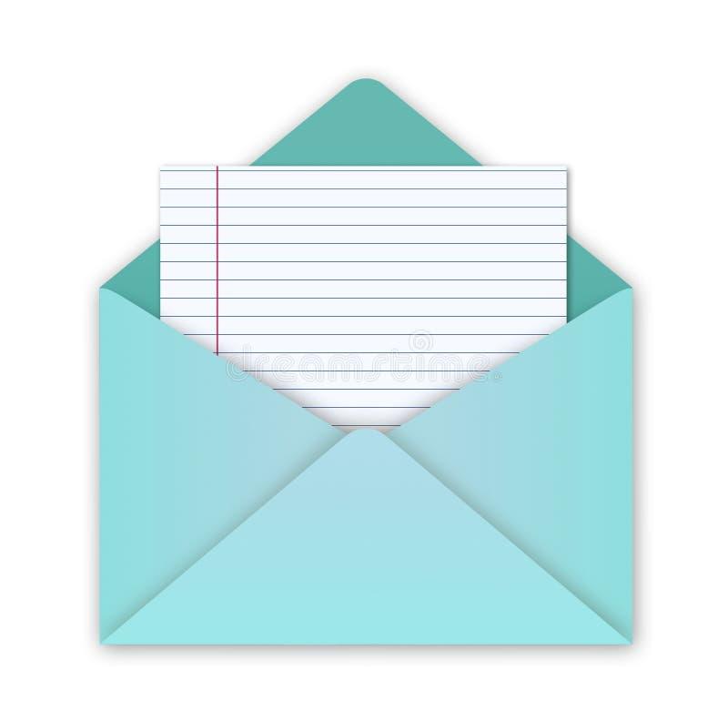 Зеленый габарит с письмом стоковые фото