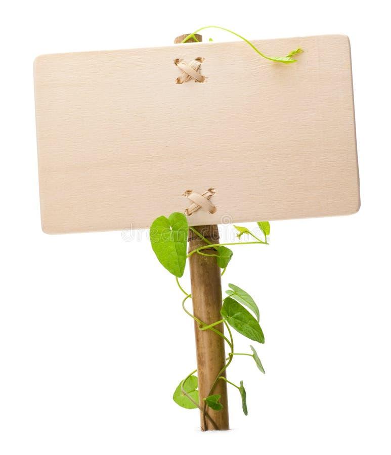 зеленый знак