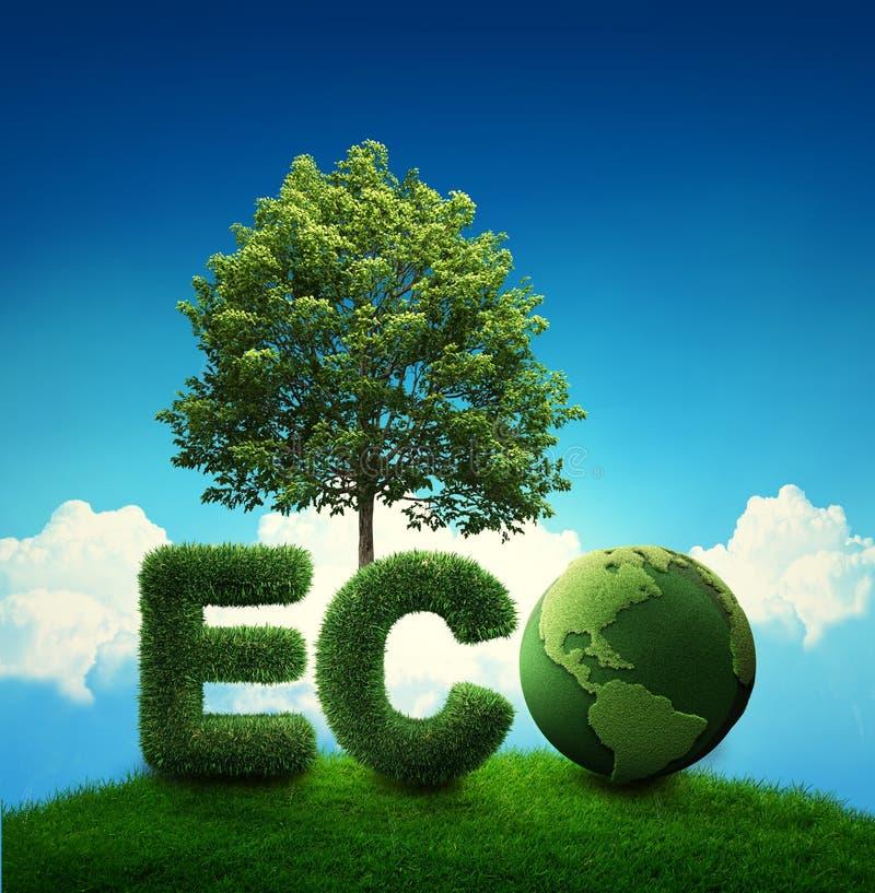 зеленый цвет земли бесплатная иллюстрация