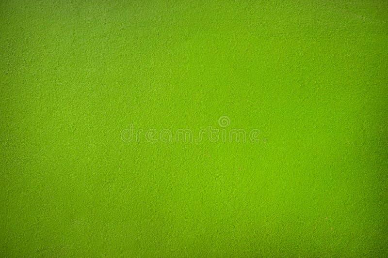 Зеленый цвет конкретной предпосылки стоковая фотография rf