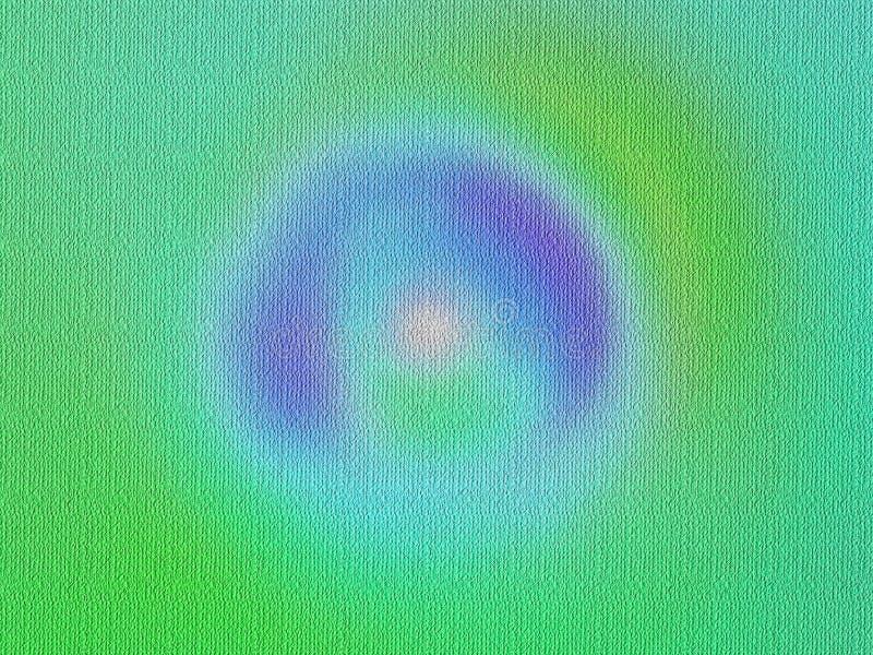 зеленый цвет предпосылки голубой стоковое фото rf
