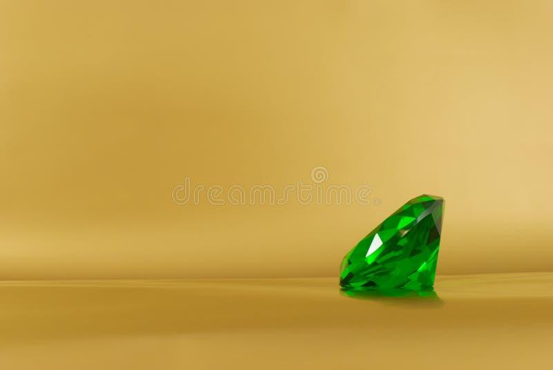 зеленый цвет самоцвета предпосылки золотистый