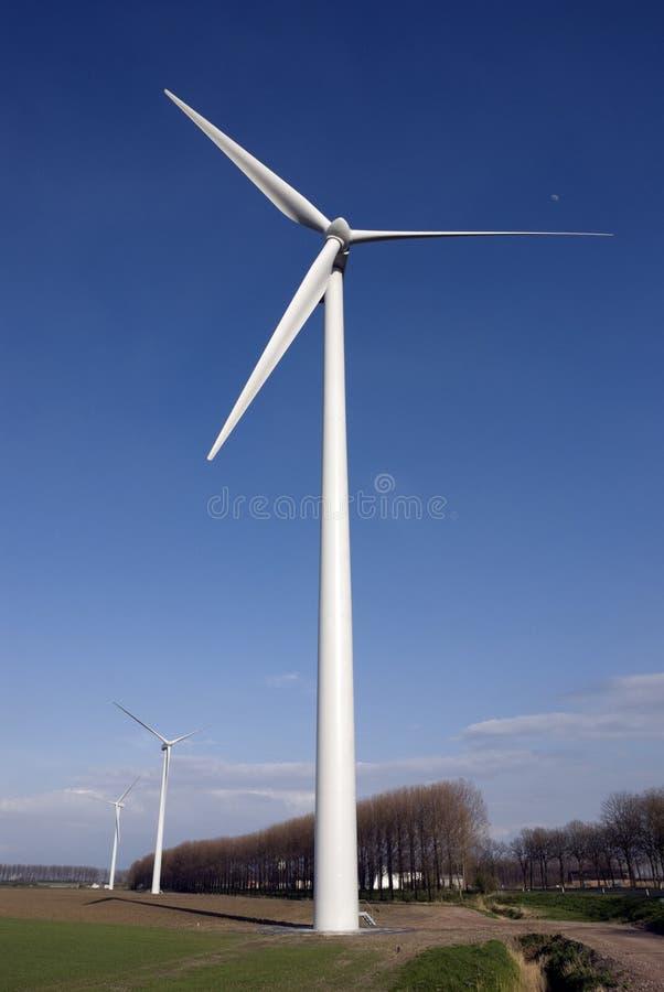 зеленый цвет энергии стоковое изображение