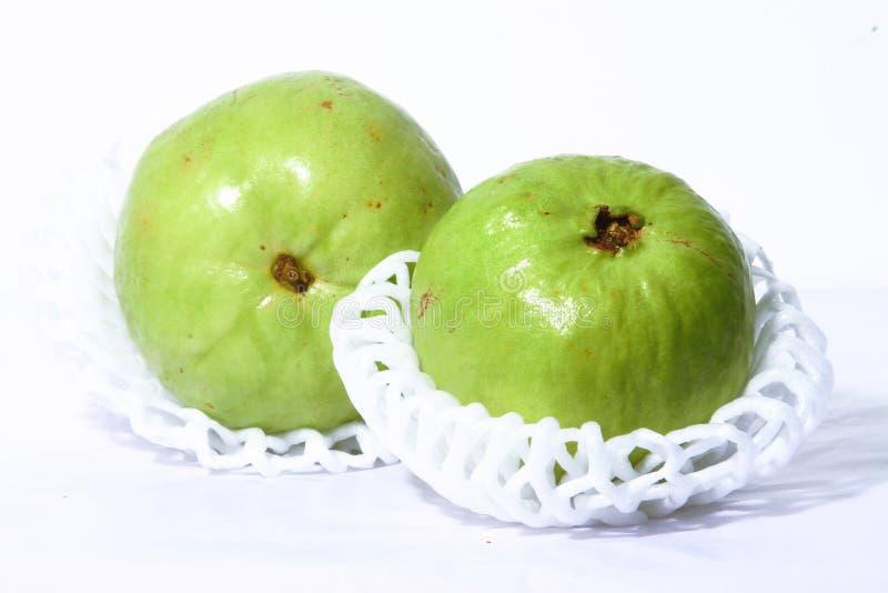зеленый guava стоковые изображения rf