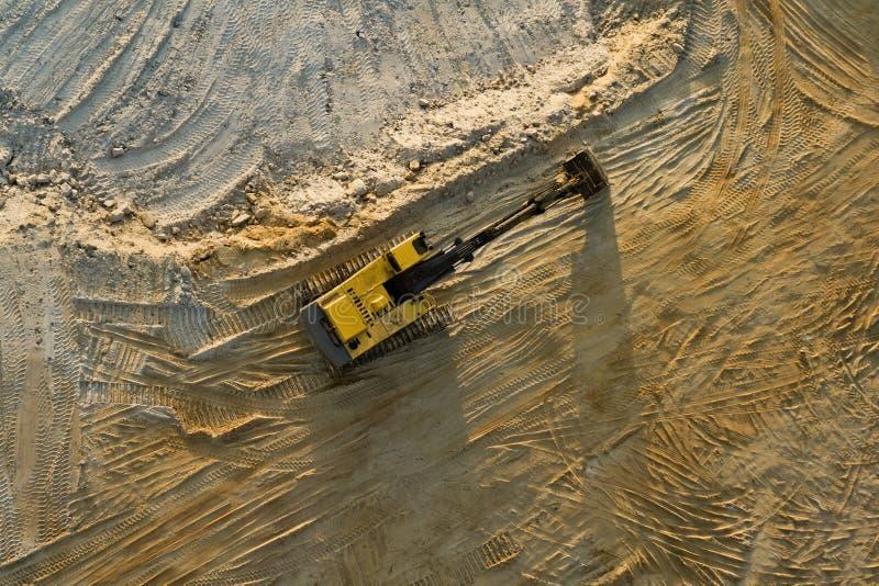 землекоп стоковые изображения rf