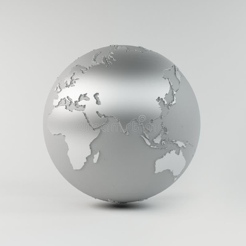 Земля крома бесплатная иллюстрация