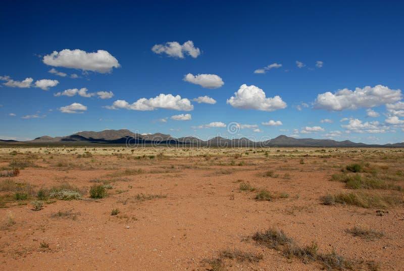 Земля пустыни стоковое фото rf