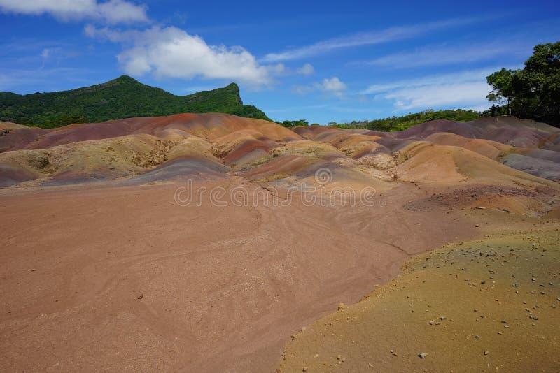 Путешествие Маврикий стоковые изображения