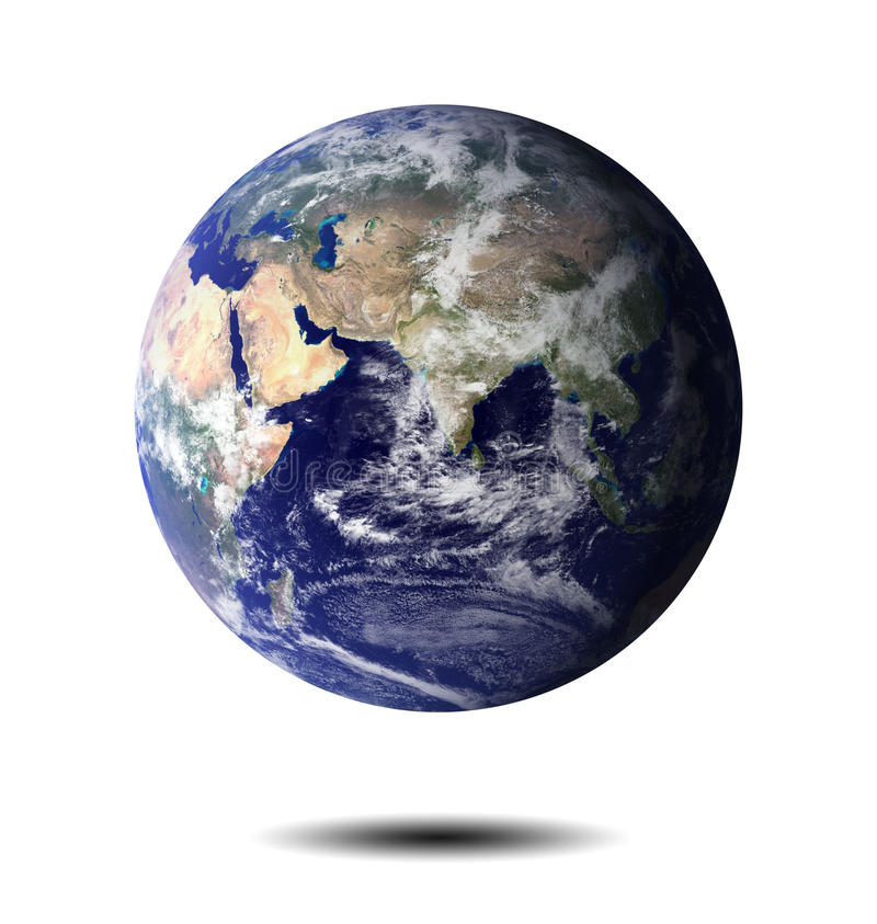 земля стоковые изображения rf
