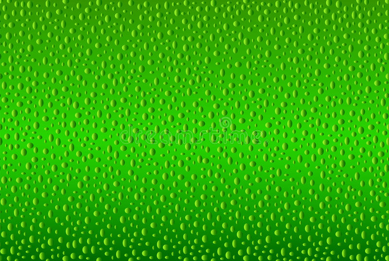 Зеленая иллюстрация текстуры поверхности кожи цитруса известки бесплатная иллюстрация