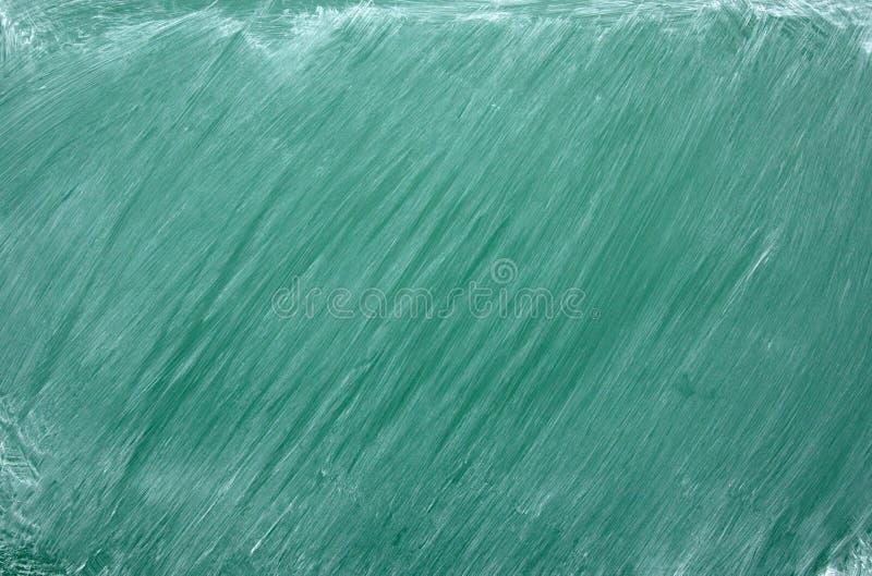 Зеленая доска стоковые фотографии rf