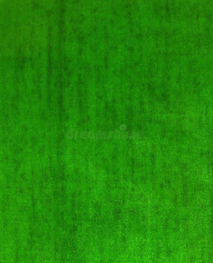 Зеленая текстура ткани ткани стоковое фото