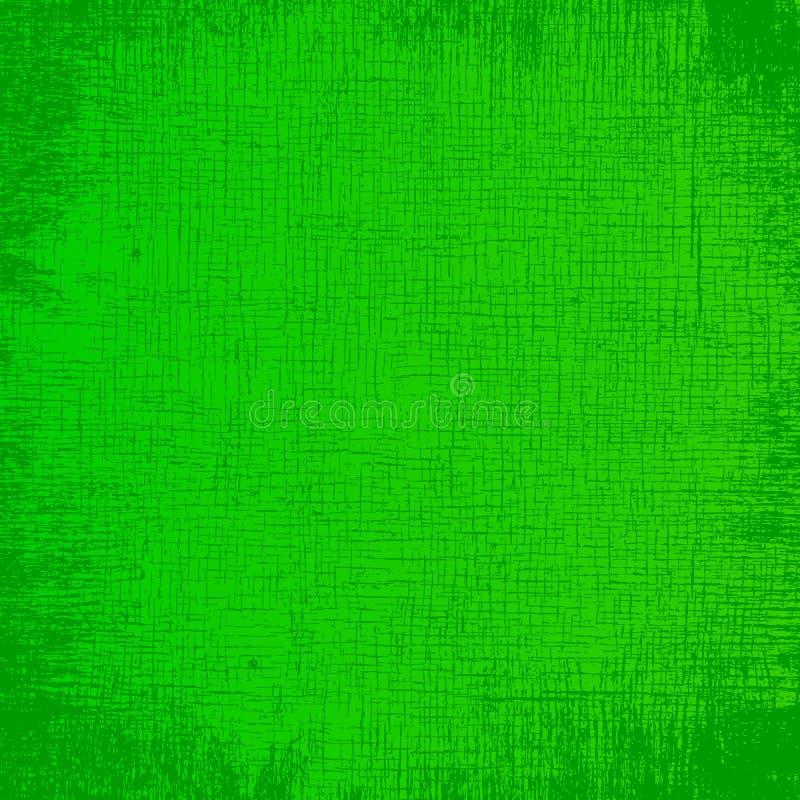 Зеленая текстура Grided бесплатная иллюстрация