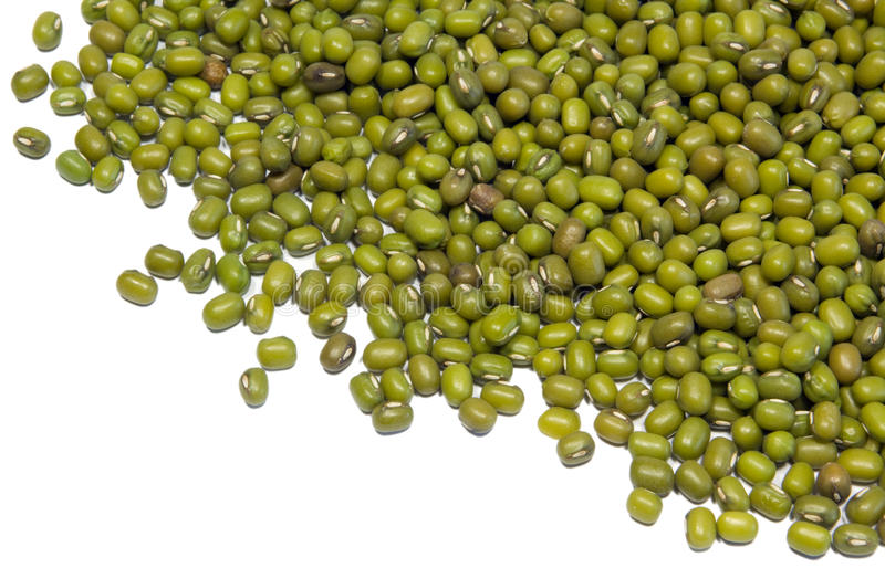 Зеленые фасоли стоковые изображения