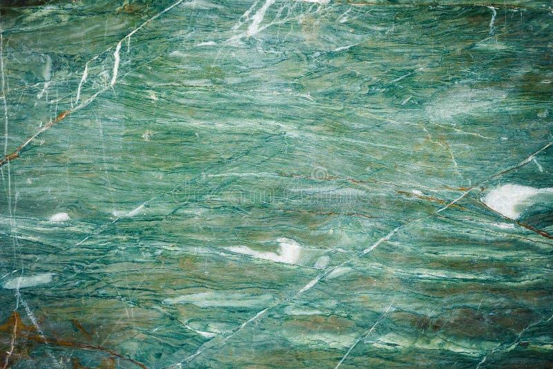 Зеленый или изумрудный мрамор стоковые фотографии rf