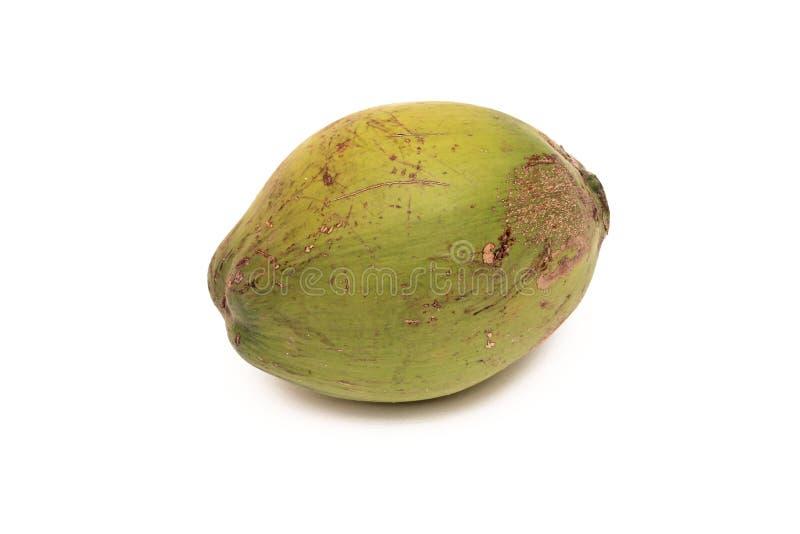 Download Зеленый кокос стоковое фото. изображение насчитывающей здорово - 41656078