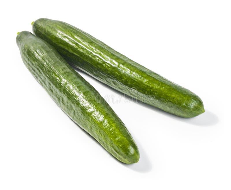 Download Зеленый огурец стоковое изображение. изображение насчитывающей салат - 37926343