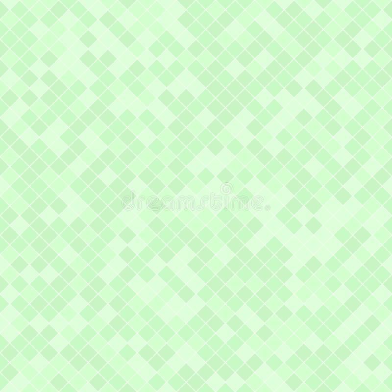 Download Зеленый ромбовидный узор 1866 основали вектор вала постепеновского изображения Чюарлес Даршин безшовный Иллюстрация вектора - иллюстрации насчитывающей диамант, поверхность: 81814399