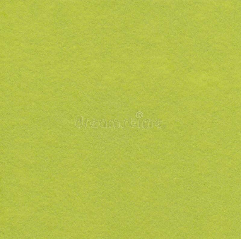 Зеленый цвет чувствуемый как предпосылка или текстура стоковые фотографии rf