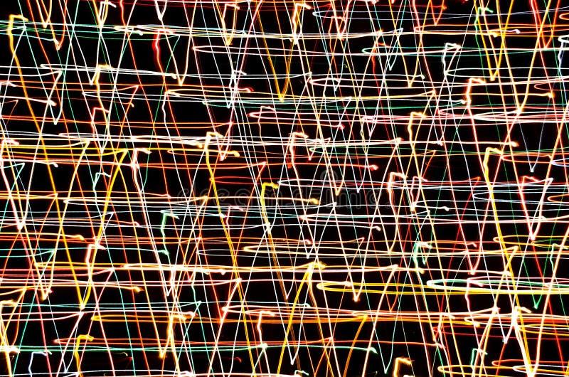 зигзаг стоковое изображение rf