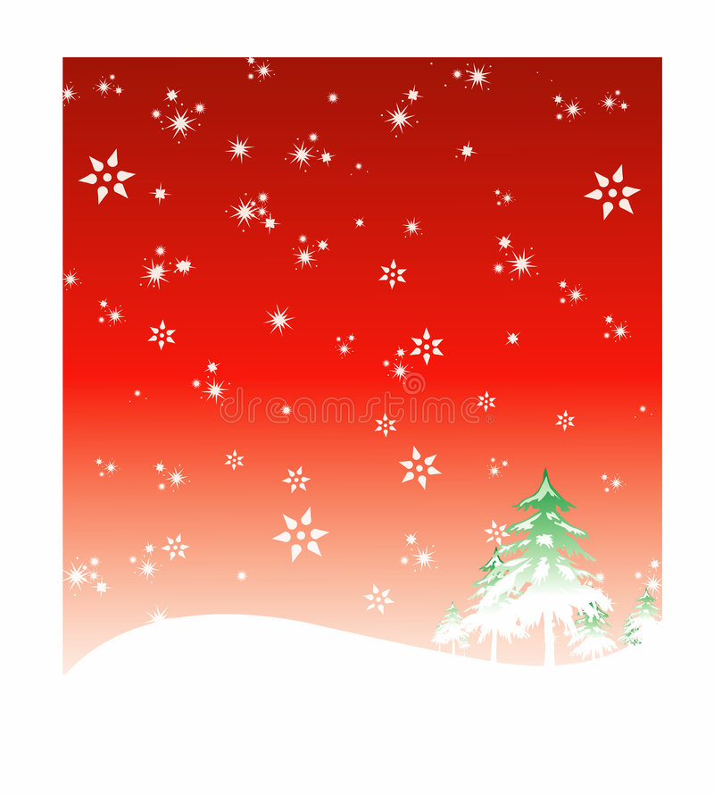 зима праздника 2 предпосылок стоковые фотографии rf
