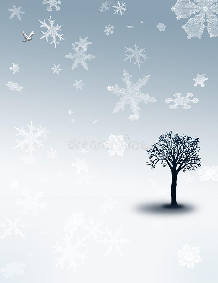 Download зима суматохи иллюстрация штока. иллюстрации насчитывающей xmas - 482468