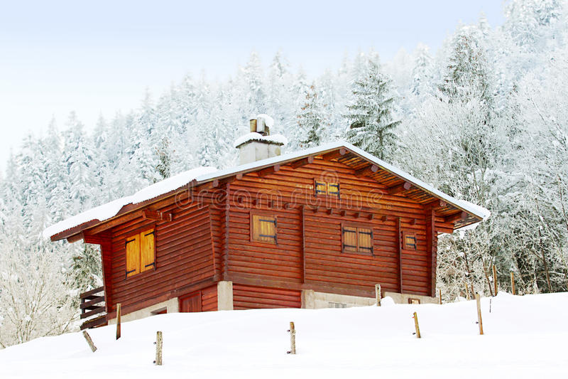 зима температуры России ландшафта 33c января ural стоковые изображения rf