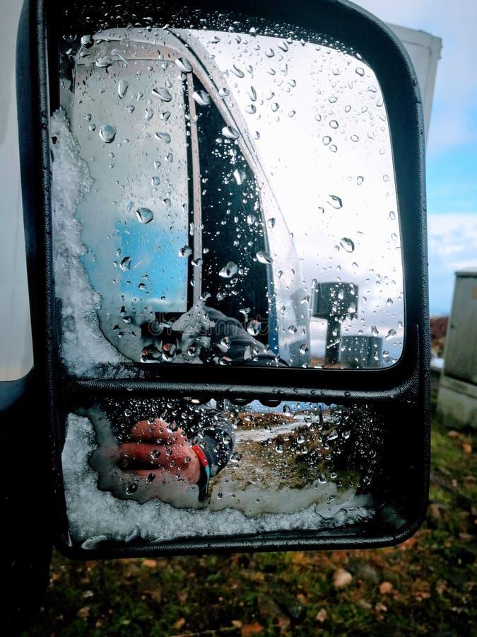 Зима стоковое фото rf