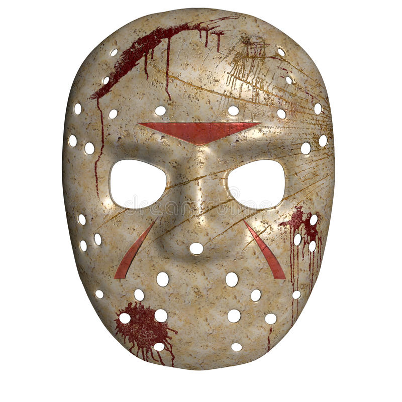 злейшая маска стоковые фотографии rf