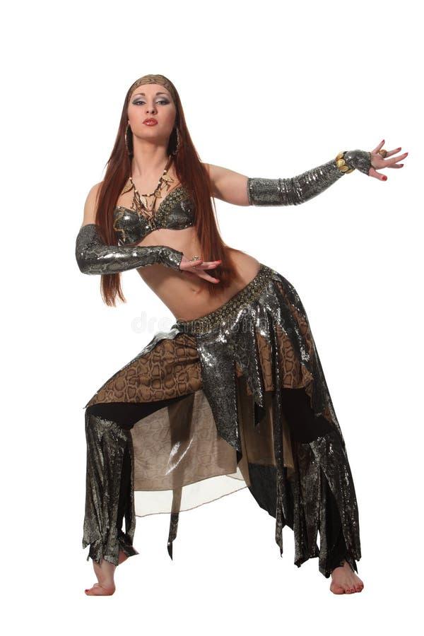 змейка танцульки стоковое фото rf