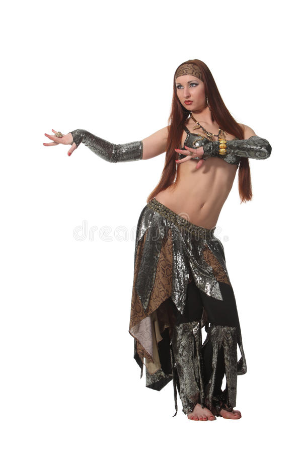 змейка танцульки стоковая фотография rf