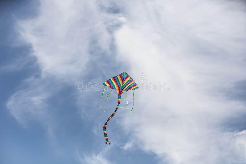 Змей ветра стоковые изображения