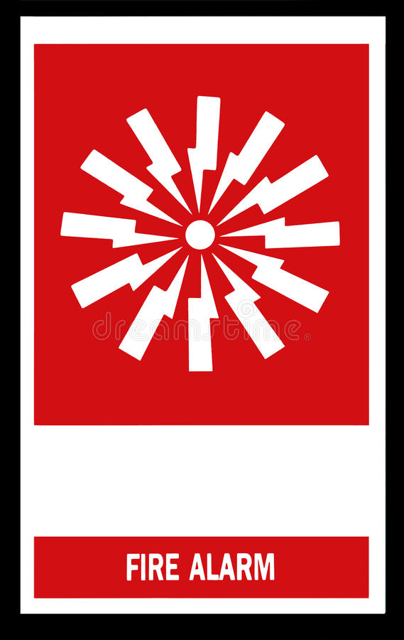 Bluebeam fire alarm symbols
