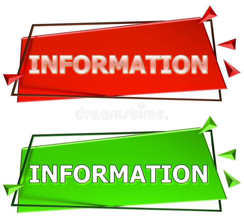 Знак информации бесплатная иллюстрация