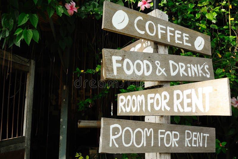 Download Знак кофейни стоковое изображение. изображение насчитывающей bearable - 41660359