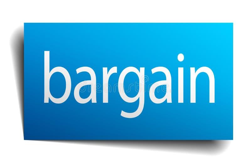 Знак торговой сделки бесплатная иллюстрация