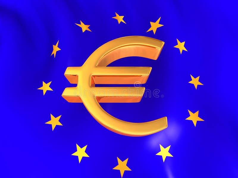знак флага евро европейский бесплатная иллюстрация