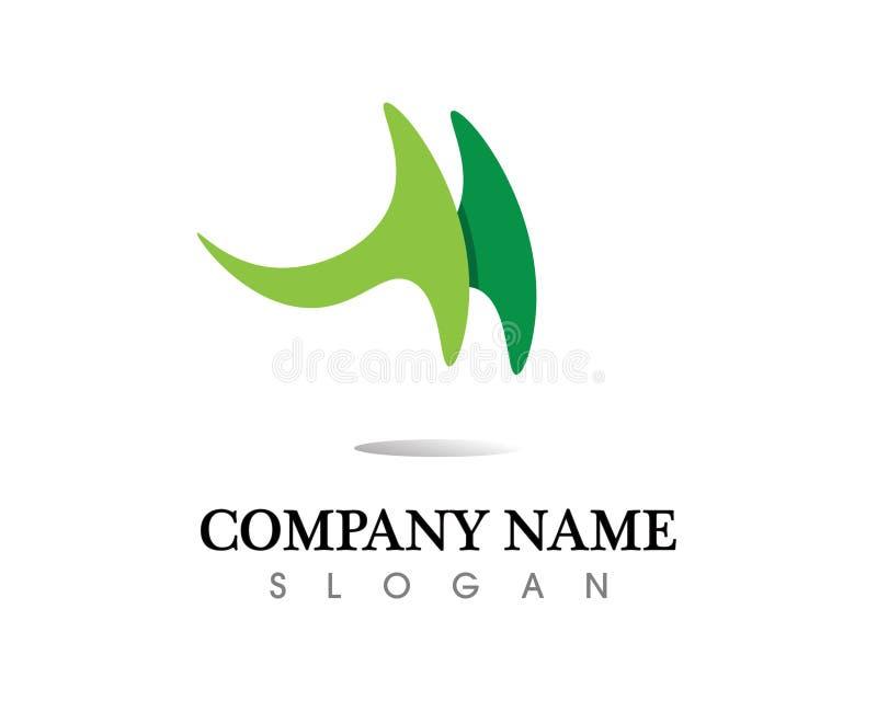 Значки вектора письма m такие логотипы иллюстрация штока